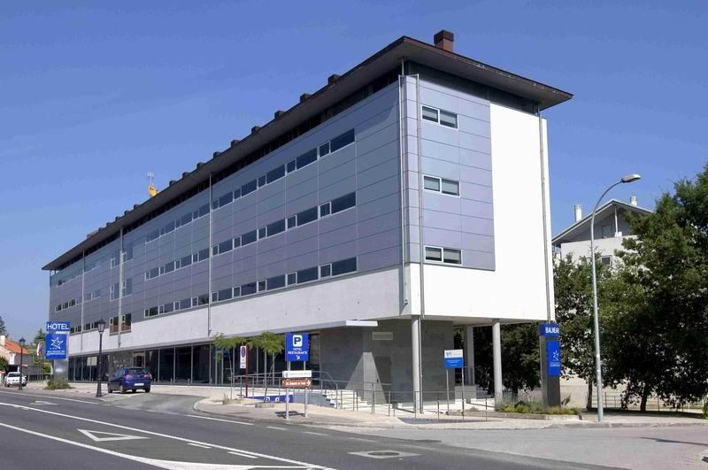 Hotel Balneario Compostela